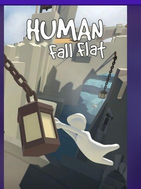 Human: Fall Flat Steam Clave GLOBAL
