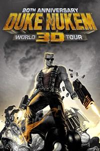 XBOX ONE: Duke Nukem 3D: 20th Anniversary World Tour sólo 2,99€