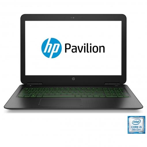 HP Pavilion 15-BC502NS con i5-9300, 8GB, 1TB + 128GB, GeForce GTX 1050 3GB FREE OS