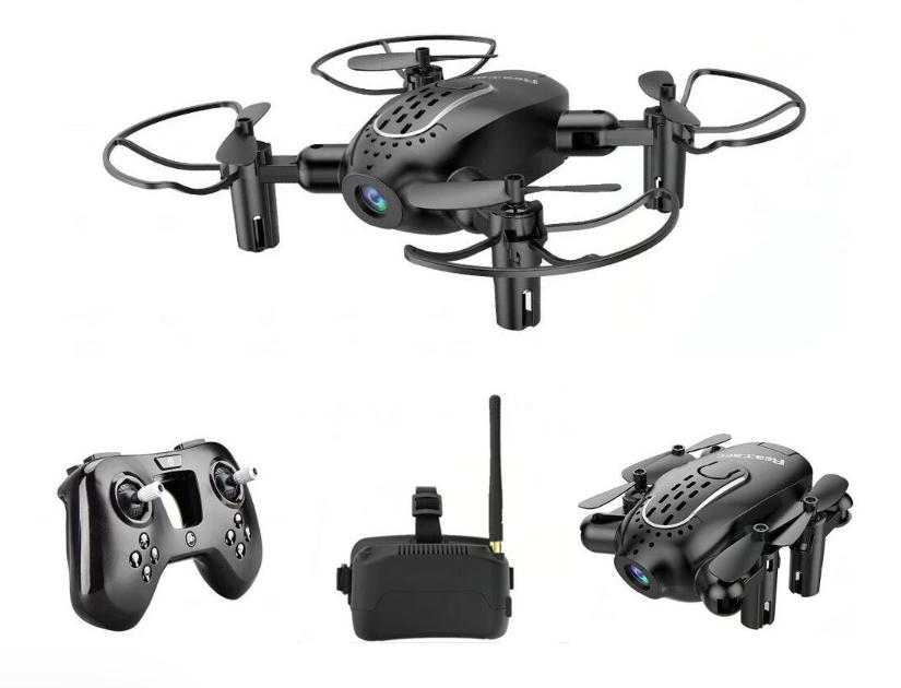 Dron Realacc R11 Mini - FPV 720P