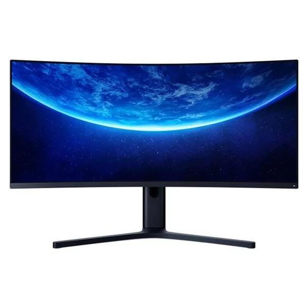 "monitor curvo 34"" xiaomi ultrawide WQHD"