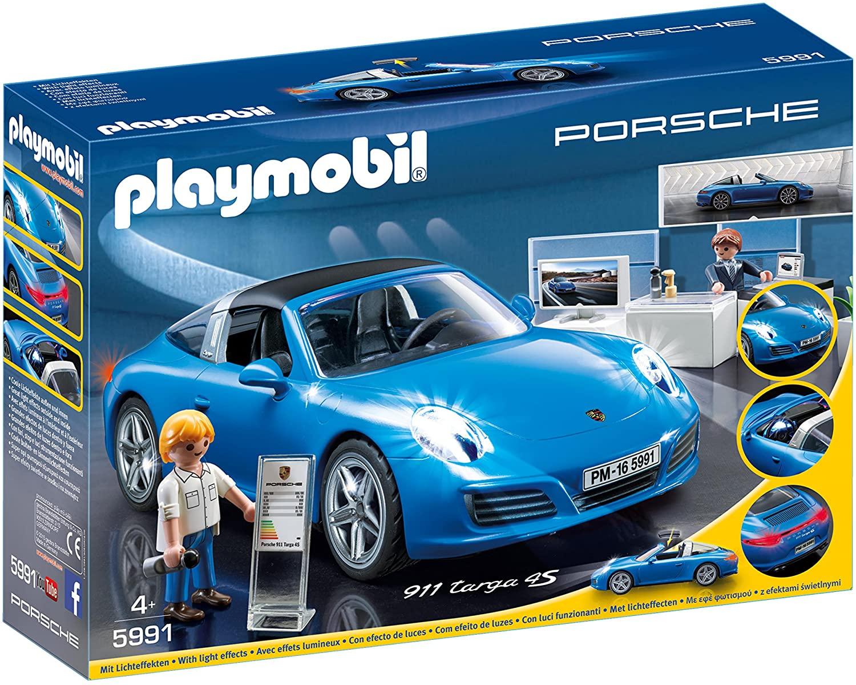 Recopilación de Playmobil en Amazon