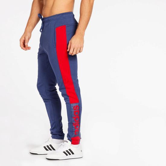 Pantalón de chándal para hombre Adidas