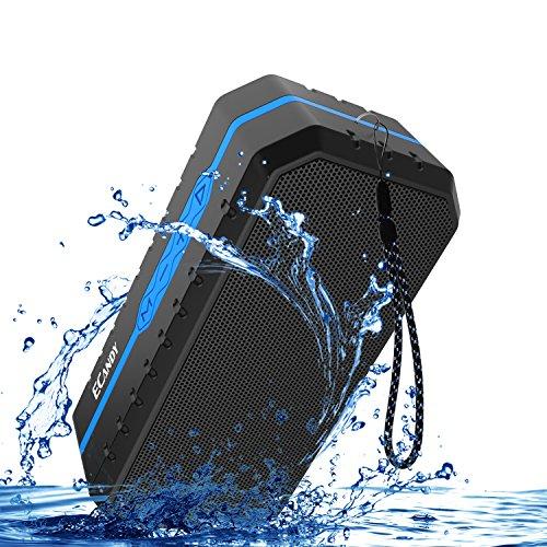 Altavoz Portátil Bluetooth Impermeable IPX6