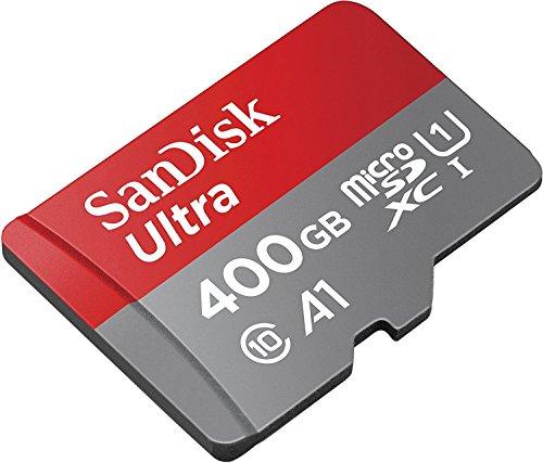 Tarjeta microSD Sandisk Ultra 400GB