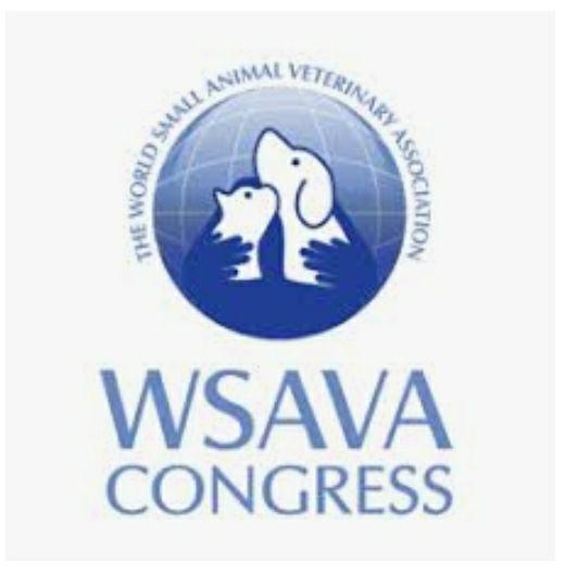 Webinar GRATIS: COVID-19 y animales de compañía por la WSAVA (En inglés)