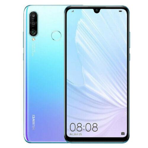 Huawei P30 Lite 128GB + 4GB Breathing Crystal