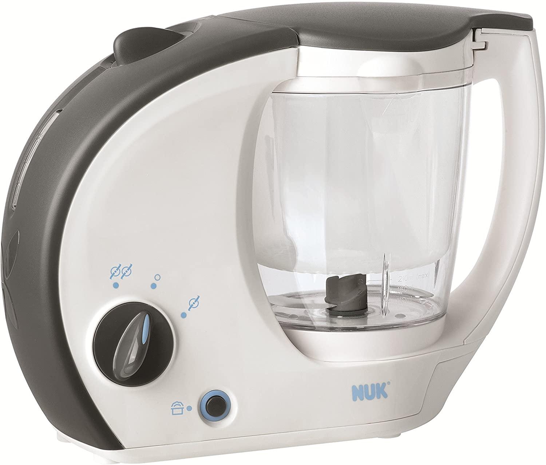 Nuk Robot de cocina para bebé