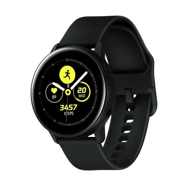 Samsung Galaxy Watch Active SM-R500 39.5mm - Negro