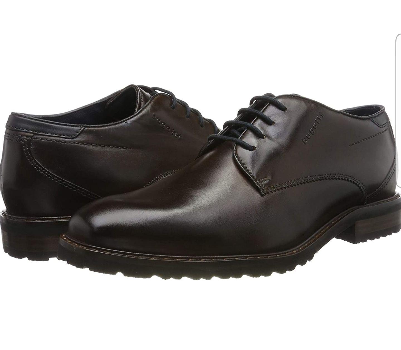 Zapatos Bugatti - Número 40 (solo 1 en stock)