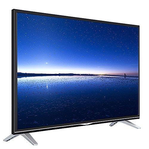 "SMART TV HAIER DE 55"" 4K"