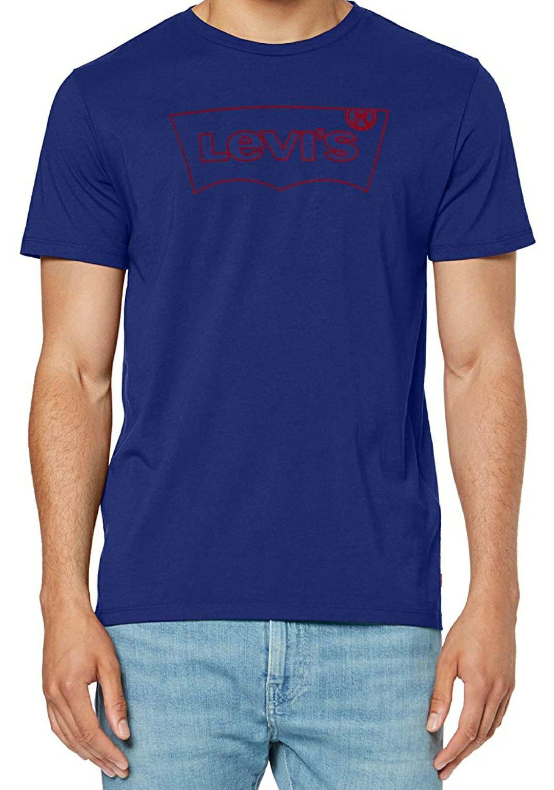 Camiseta Levis Talla S