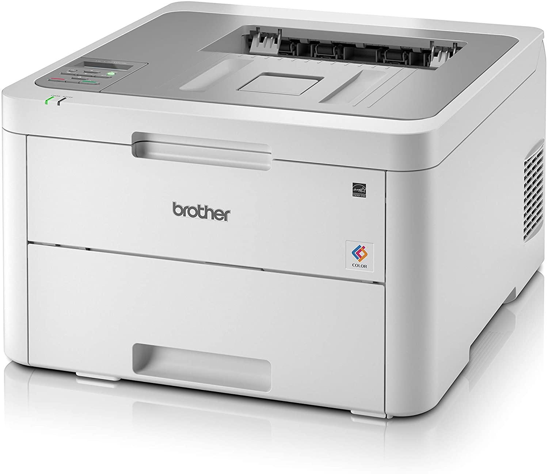 Chollo Impresora láser color Brother HL-L3210CW