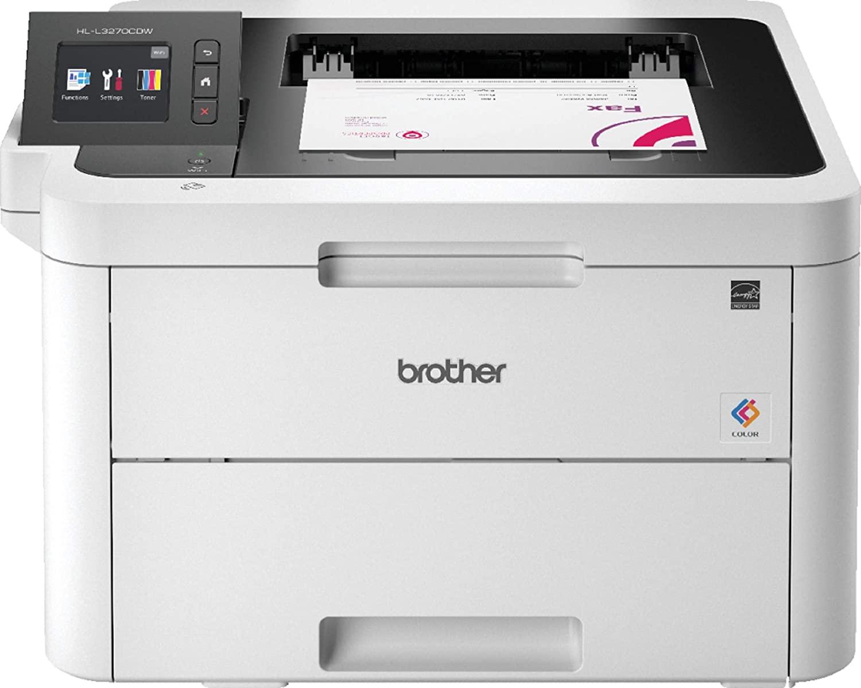 Brother HL-L3270CDW - Impresora láser color