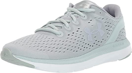 Under Armour UA W Charged Impulse, Zapatillas de Running para Mujer