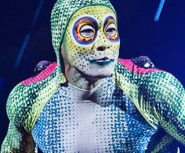 Cirque du Soleil :: Corteo, Volta, Totem