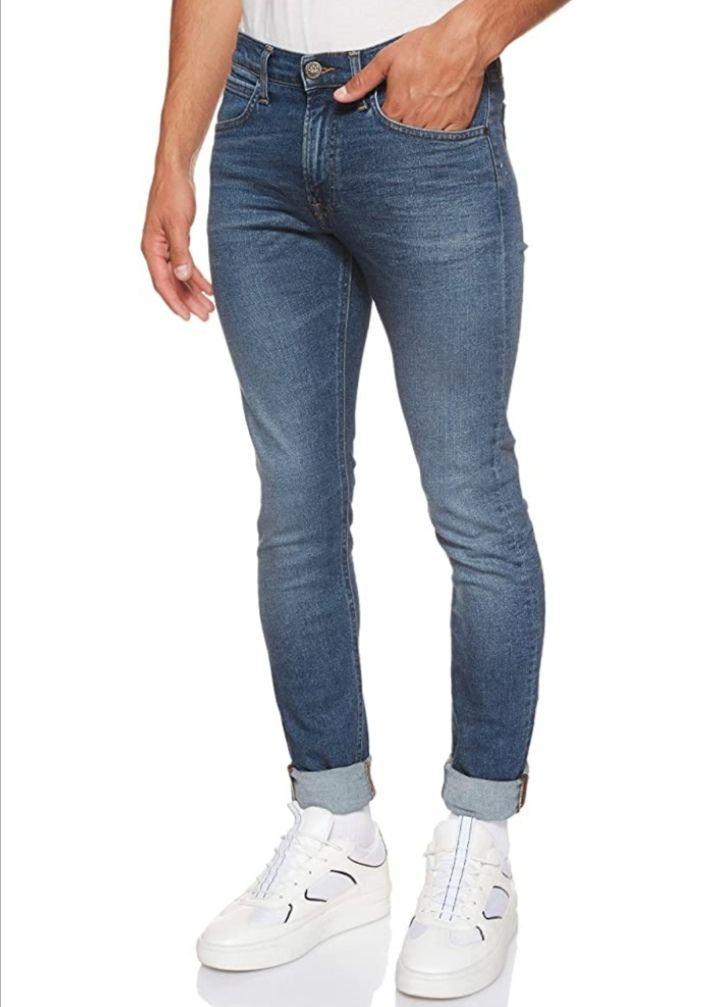 Selección pantalones vaqueros por menos de 20€