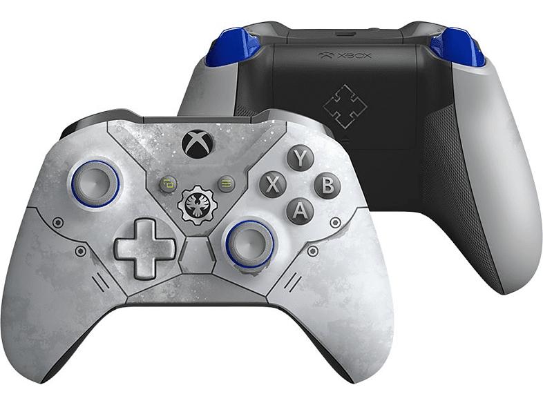 Mando Xbox One Edición especial Gears 5
