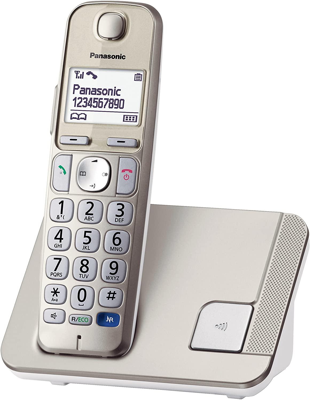 TELÉFONO INALÁMBRICO PANASONIC (REACO)