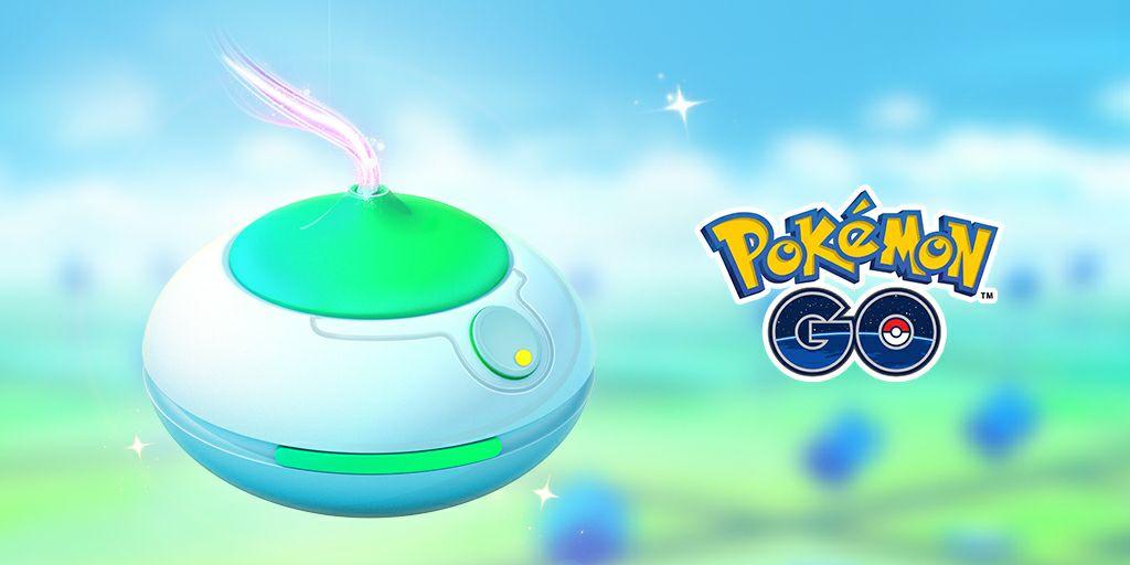 1 lote de 3 inciensos por 1 moneda (Pokémon Go)