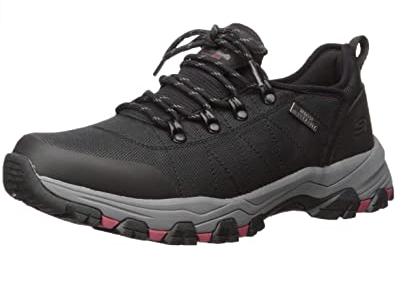 Skechers Selmen, Zapatillas para Hombre, talla 39,5, color negro