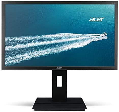 "Monitor Acer B6 B196LA 19"" HD IPS Mate"