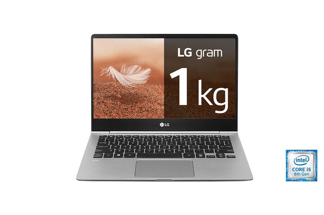"[Portátil Ultraligero] LG Gram 13.3 "" FHD, i5, 8 GB RAM, 256 GB SSD, W10 Home"