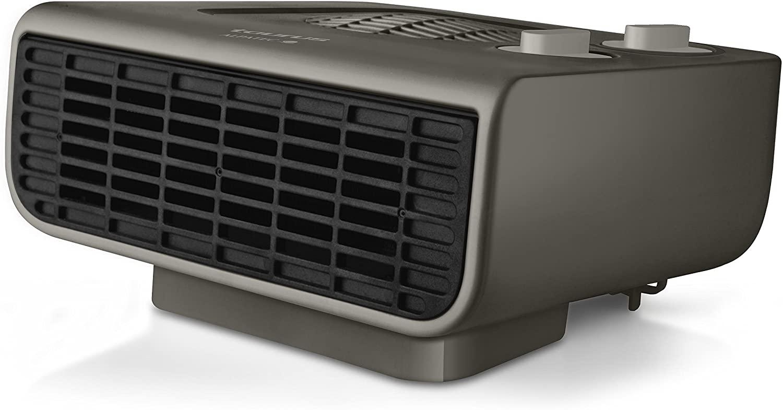 Taurus Tropicano Java 2100 IP Termoventilador, calefactor, 2 posiciones de calor, 2000 W, Función ventilador, termostato, silencioso