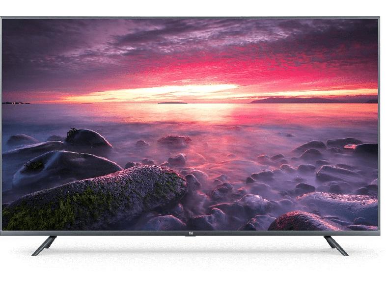 "TV LED 55"" Xiaomi Mi TV 4S + Google Nest Mini 2GEN + Xiaomi Philips E27, Wi-Fi"
