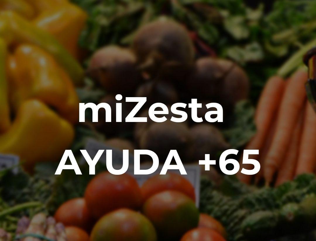 MiZesta Correos y Hipercor llevan la compra GRATIS a mayores de 65 años (Zaragoza)