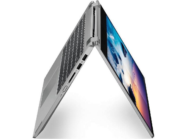 "Lenovo C340-14IML 14"" Full HD - Convertible 2 en 1 - Intel i5 8GB RAM 512GB SSD"