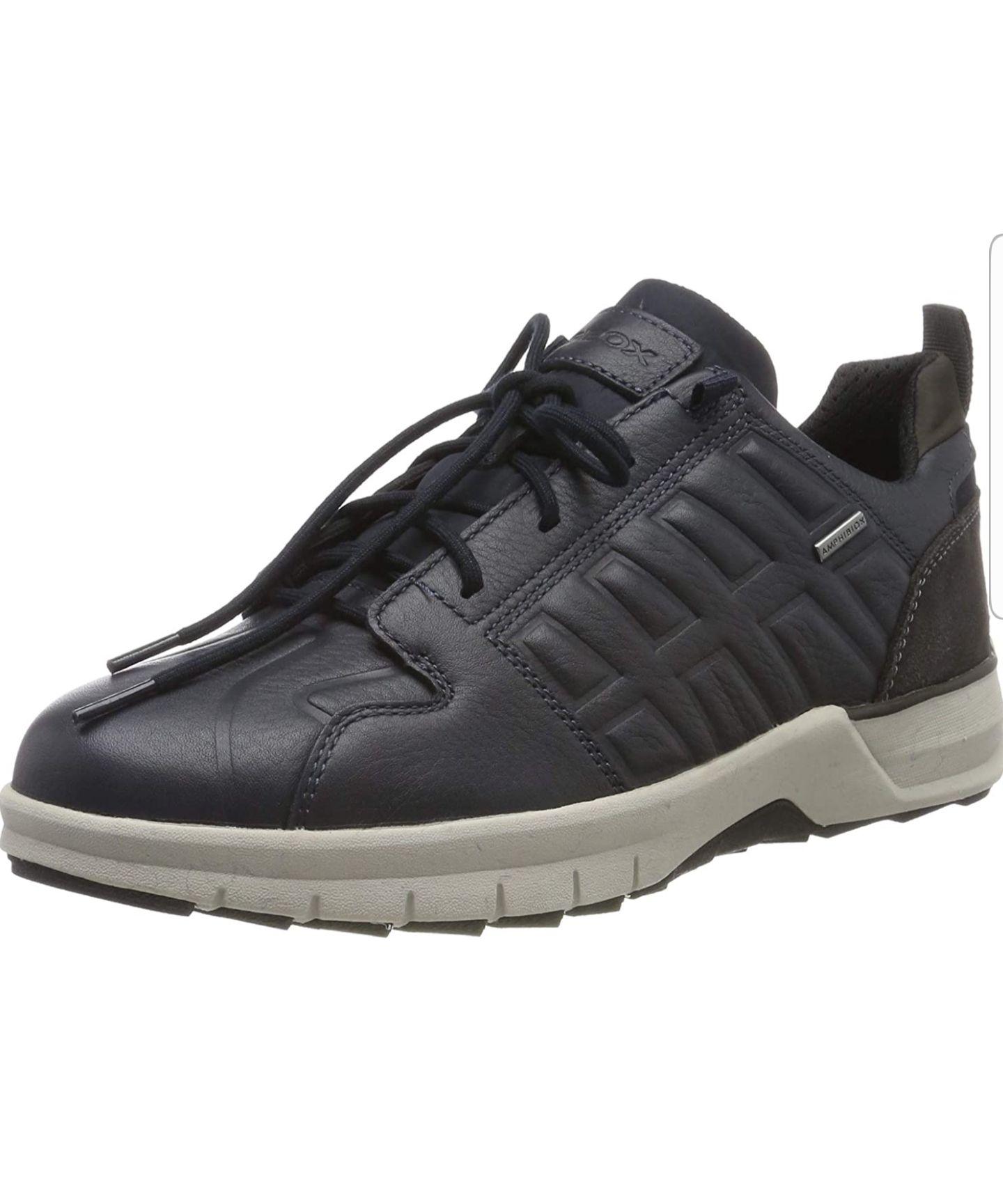 Zapatillas Geox - Talla 42,45 y 46 (desde 31,34€)