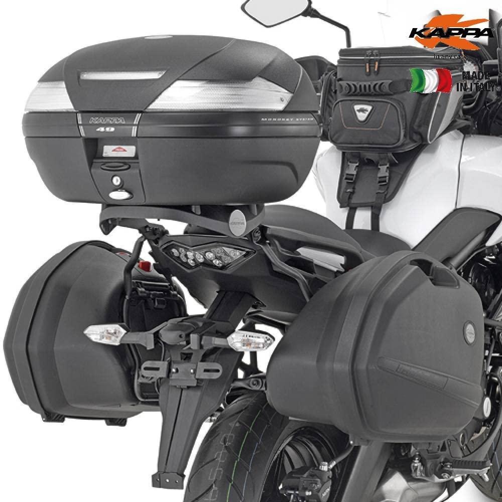 Kappa - Klx4114 Soporte para Maletas Laterales Kawasaki