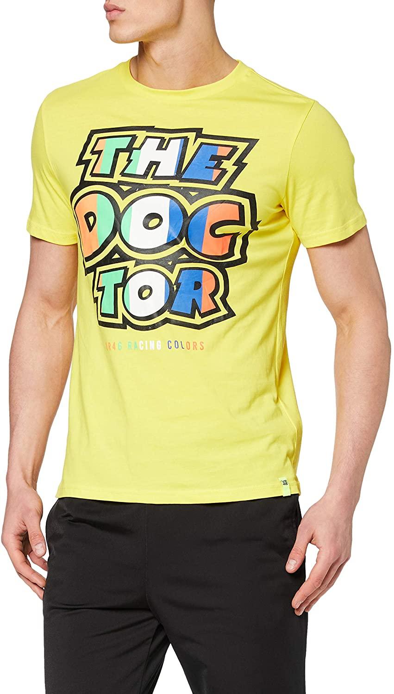Master Lap Camiseta Valentino Rossi The Doctor M