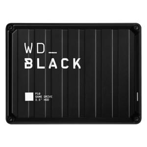 WD Black P10 Game Drive 2TB - Disco Duro Externo
