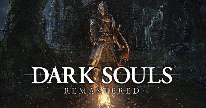 DARK SOULS™: REMASTERED (Indiegala.com)