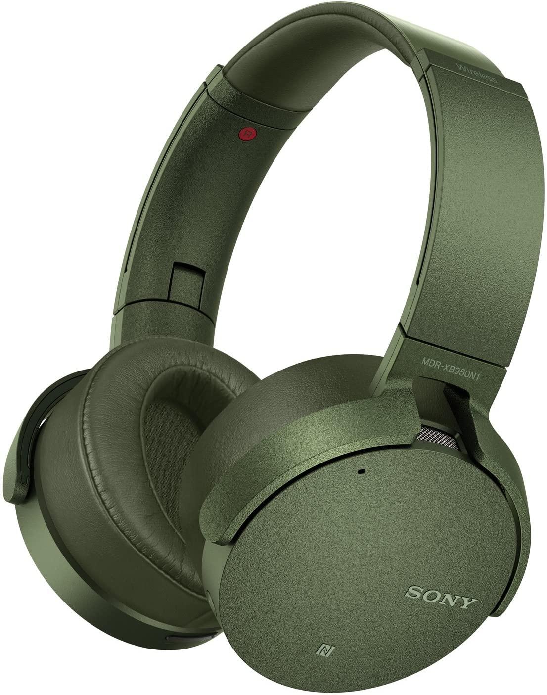 Auriculares Sony MDR-XB950N1G - De 2ª mano - Como nuevo