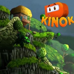 Kinok, un juego perfecto para speedrunners (PC)