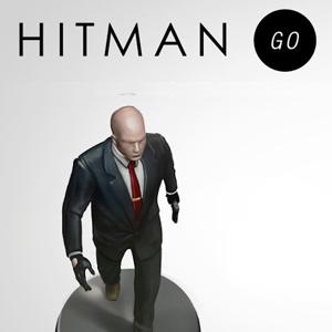 Hitman GO (IOS)