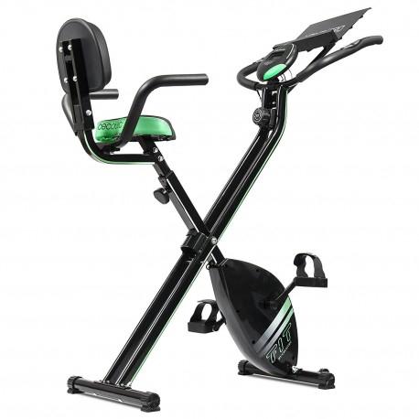Bicicleta éstatica X-BIKE PRO CECOTEC