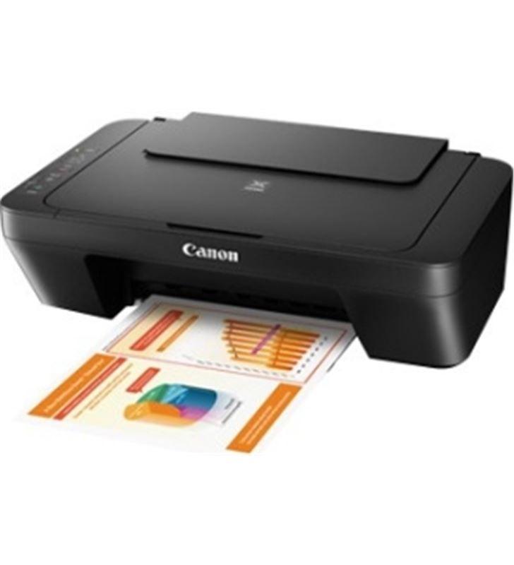 Impresora Canon multifuncio color mg2550s