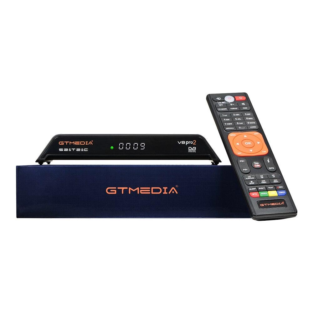 Gt Media V8 PRO 2
