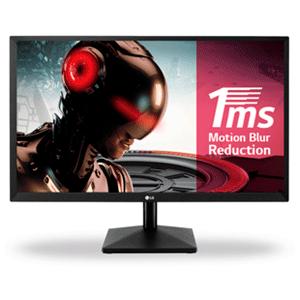 """Monitor LG 24MK400H-B 24"""" FHD 75Hz Freesync"""