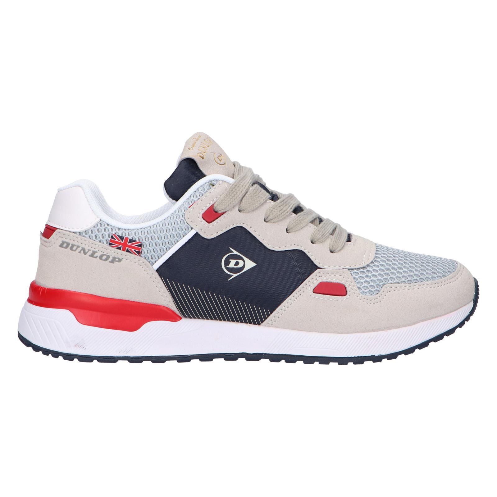 Zapatillas Dunlop 35511 107 marino