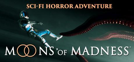 Moons of Madness GRATIS para Steam