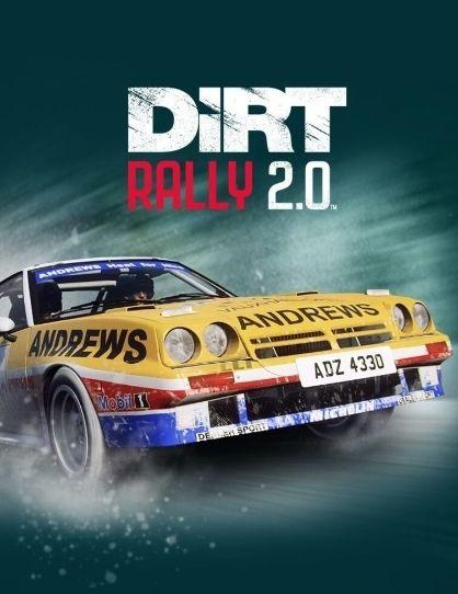 Dirt 2.0 DLC Opel manta 600 CASI REGALADO global Steam