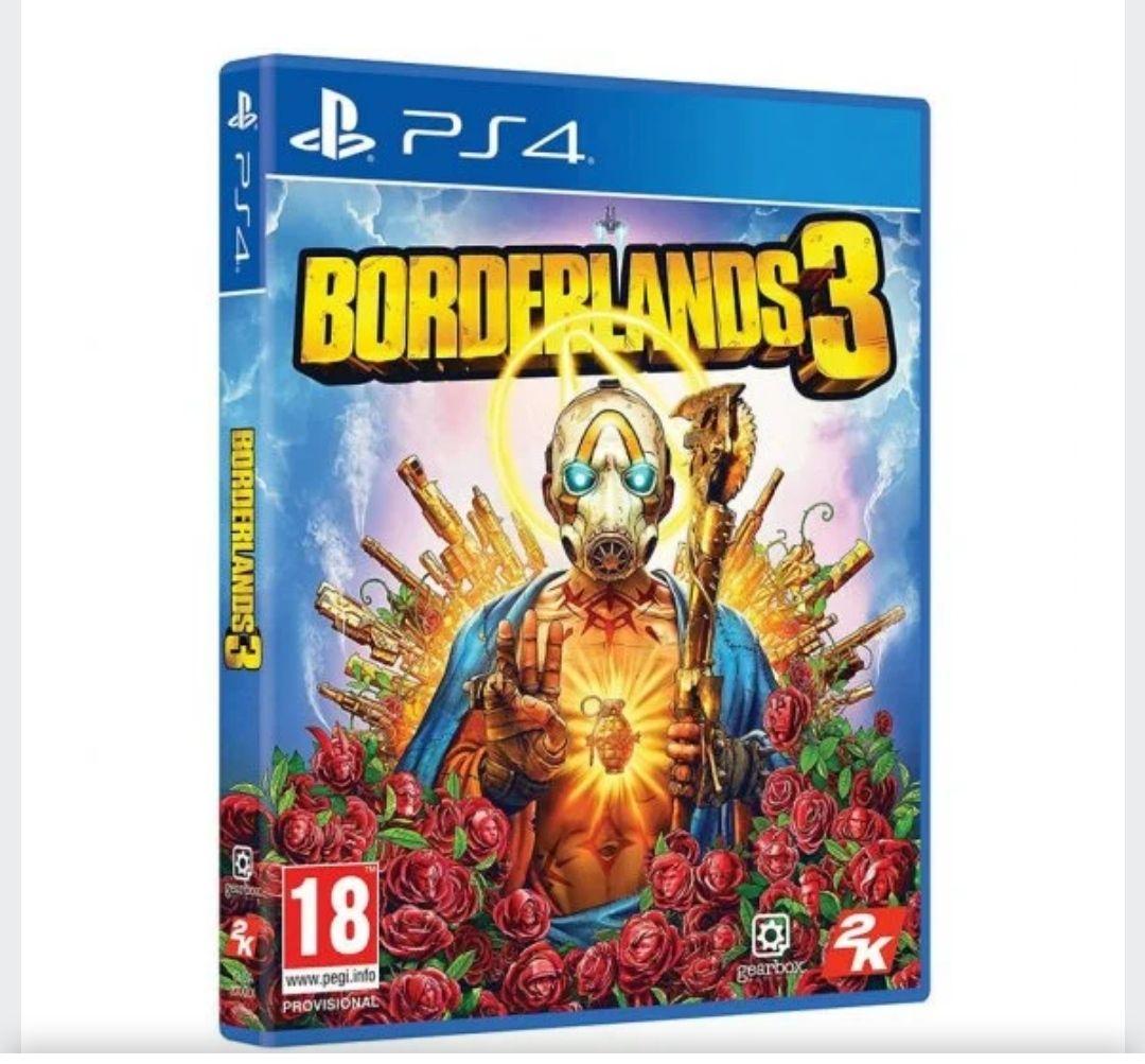 Borderlands 3 PS4 /Xbox también en Phone House