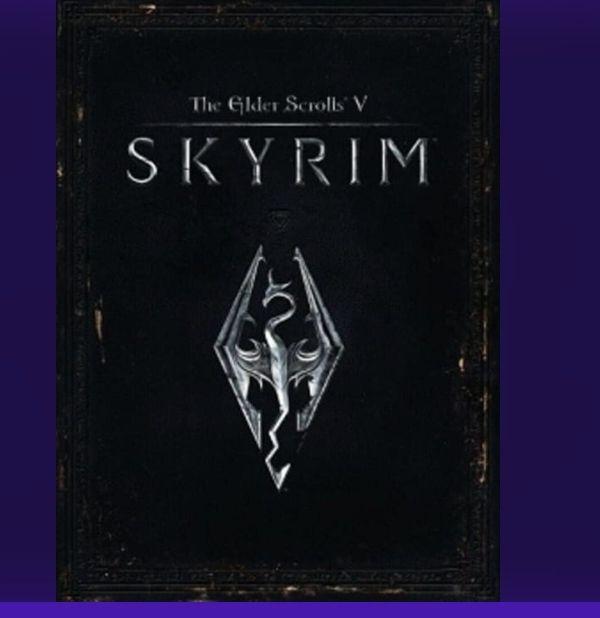 The Elder Scrolls V: Skyrim Steam Key EUROPE