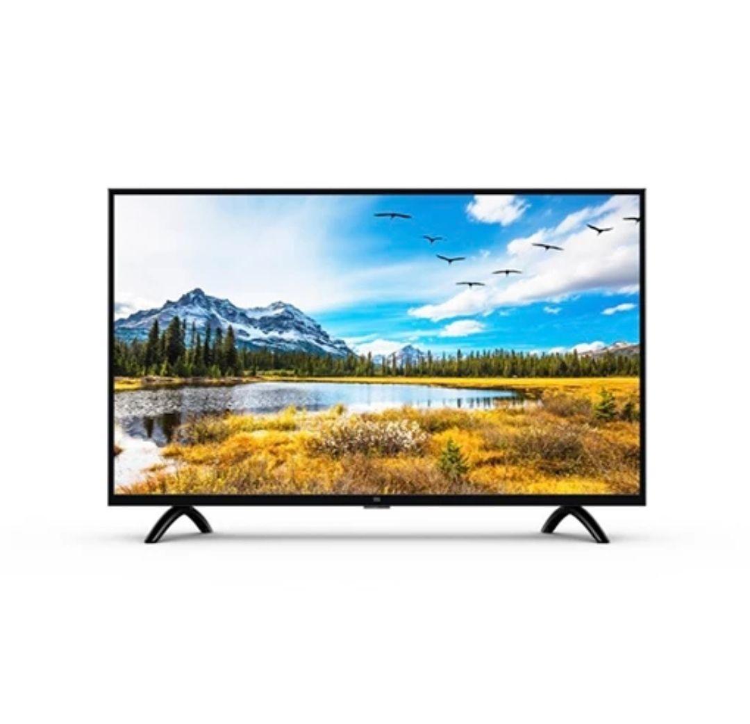 """Xiaomi Mi LED TV 4A, Smart TV de 32"""", HD - Desde España"""