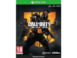 [XBOX ONE] Call Of Duty Black Ops IIII (MediaMarkt) por 10 €